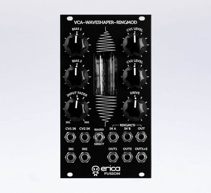 Erica Synths Fusion Waveshaper