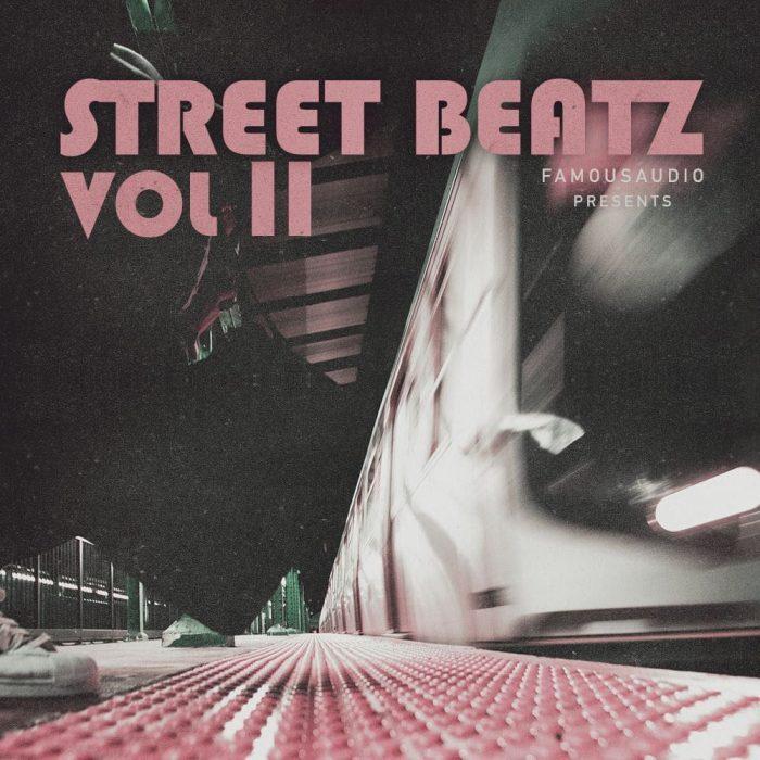 Famous Audio Street Beatz Vol 2