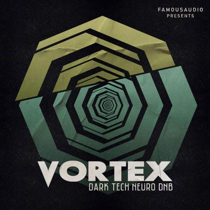 Famous Audio Vortex