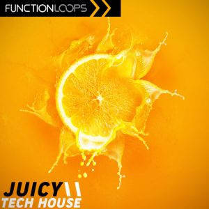 Function Loops Juicy Tech House