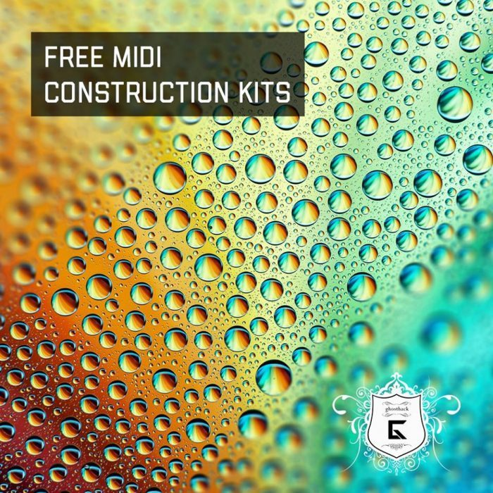 Ghosthack Free MIDI Construction Kits