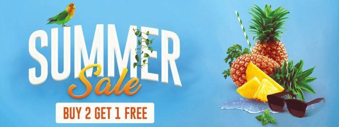 Ghosthack Summer Sale 2020