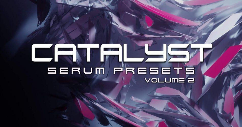 Gravitas Catalyst Serum 2