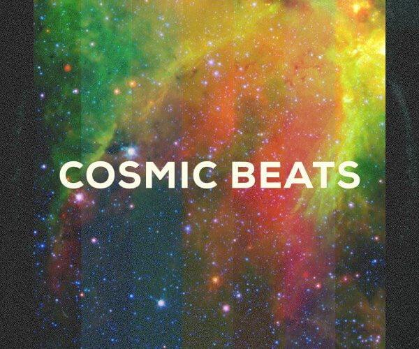 HelloSamples Cosmic Beats