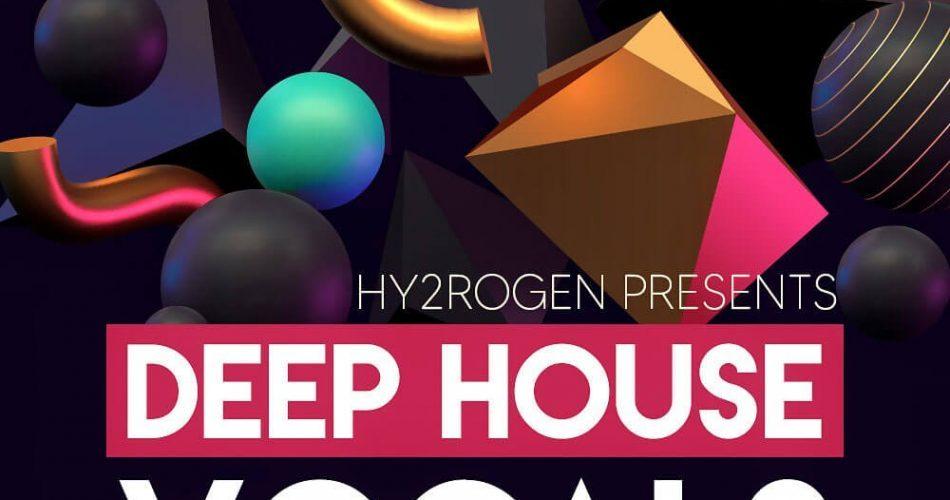 Hy2rogen Deep House Vocals