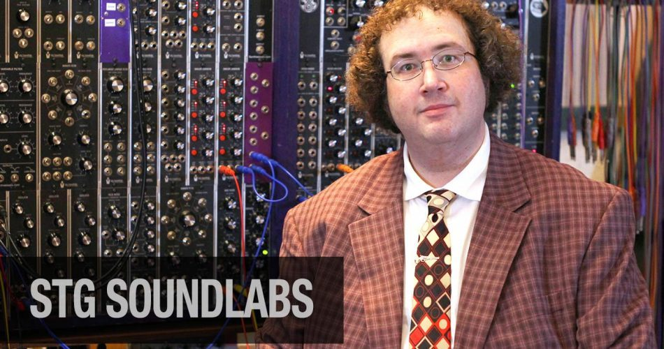 IK Multimedia STG Soundlabs UNO Drum