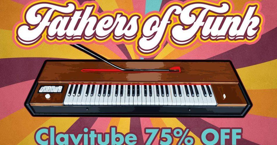 IK Multimedia st clavitube fathers of funk