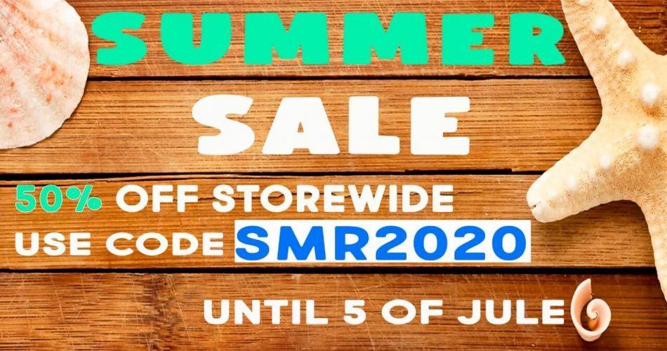Incognet Summer Sale