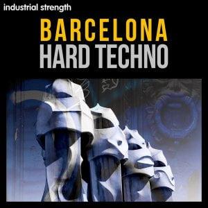 Industrial Strength Barcelona Hard Techno