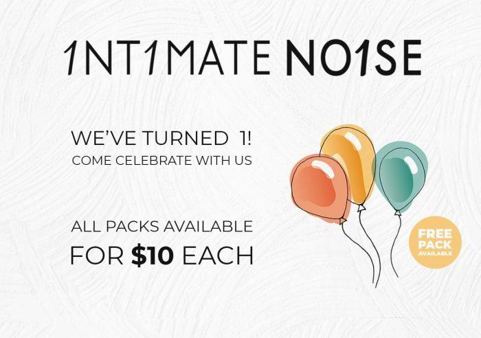 Intimate Noise Birthday