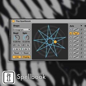 Isotonik Spellbook