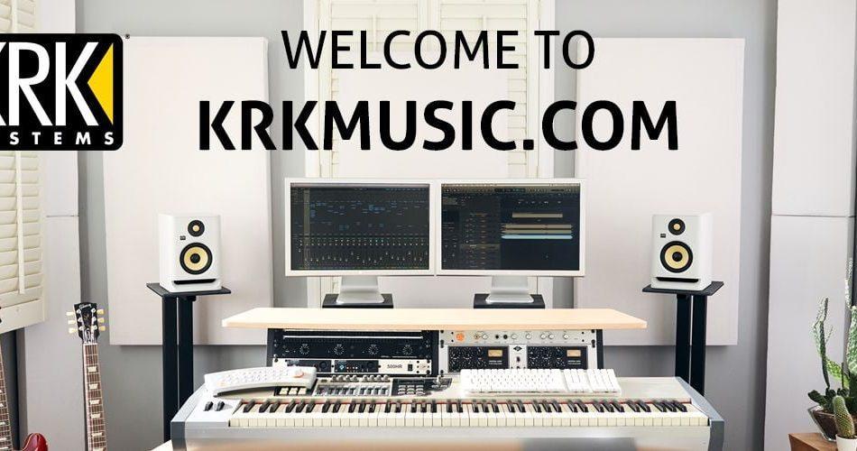 KRK Systems KRKmusic