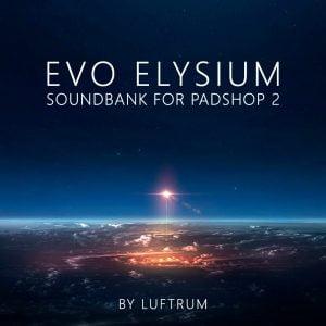 Luftrum Evo Elysium for PadShop 2