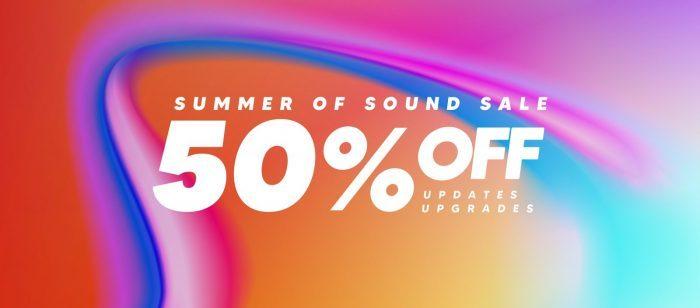 NI Summer of Sound 2020