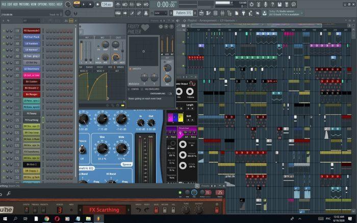 NatLife Repro FL Studio