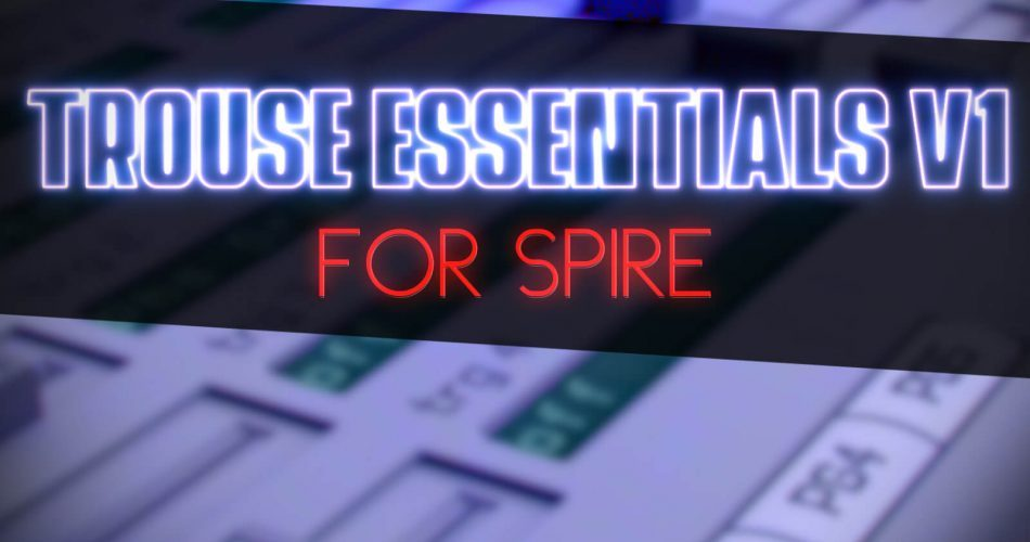 NatLife Trouse Essentials for Spire