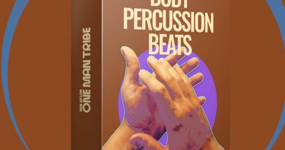 One Man Tribe Body Percussion Beats