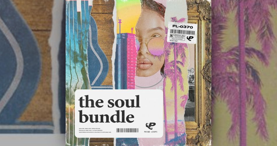 Prime Loops Soul Bundle