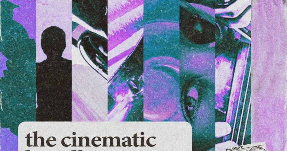 Prime Loops The Cinematic Bundle