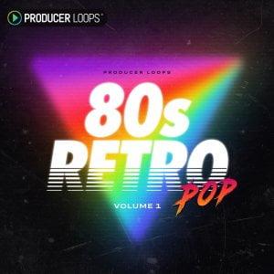 Producer Loops 80s Retro Pop