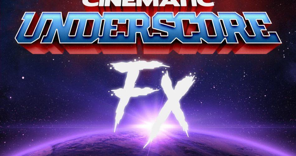 Producer Loops Cinematic Underscore FX Vol 3