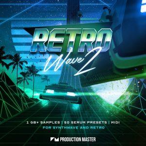 Production Master Retrowave 2