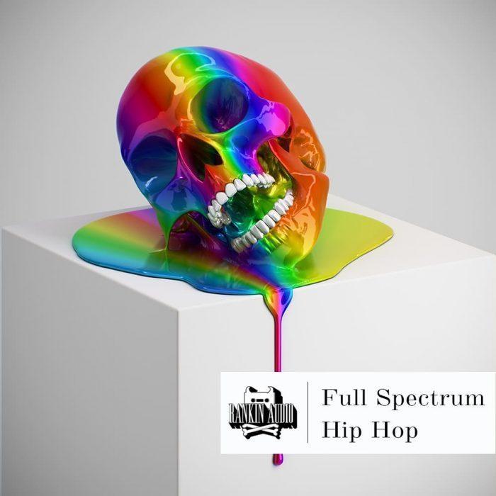 Rankin Audio Full Spectrum Hip Hop