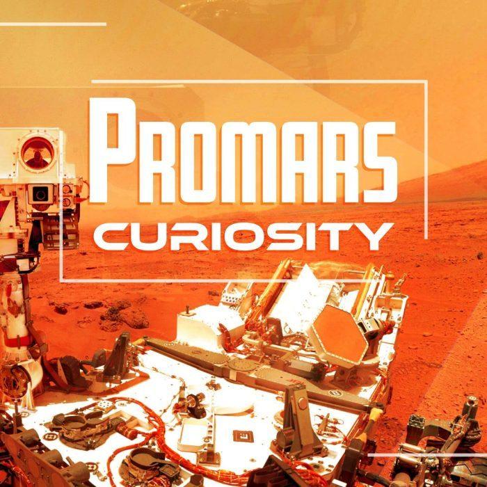 Roland ProMars Curiosity