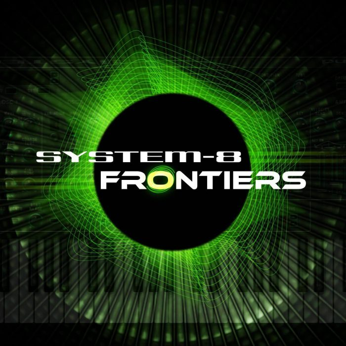 Roland System 8 Frontier