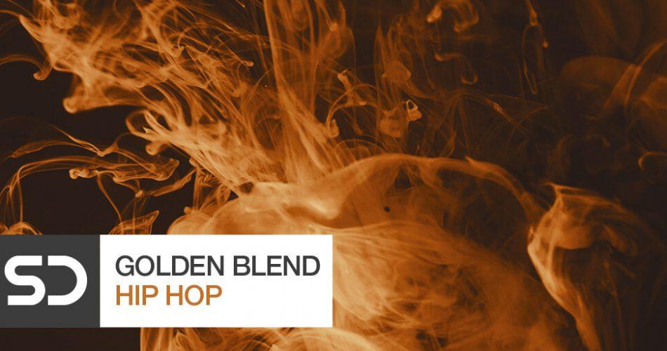 SD Golden Blend Hip Hop