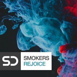Sample Diggers Smokers Rejoice
