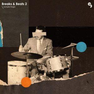 Sample Magic Breaks & Beats 2