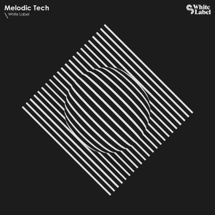 Sample Magic Melodic Tech