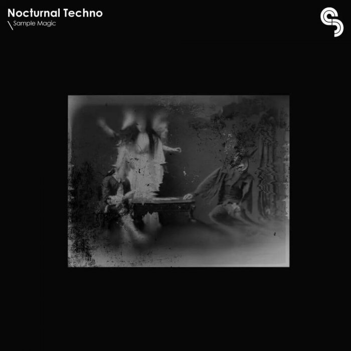 Sample Magic Nocturnal Techno