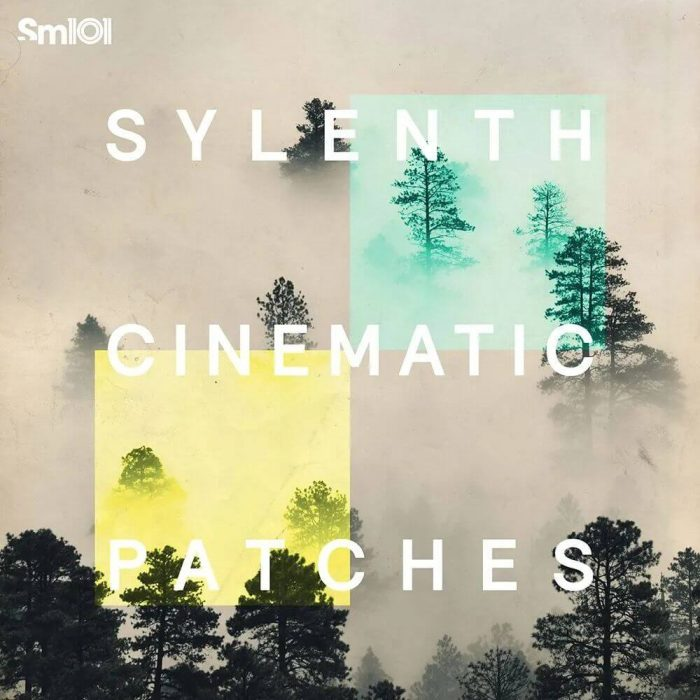 Sample Magic Sylenth Cinematic Patches