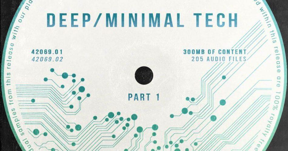 Sample Tools by Cr2 Deep Minimal Tech