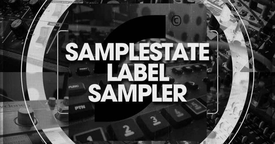 Samplestate Label Sampler 2020