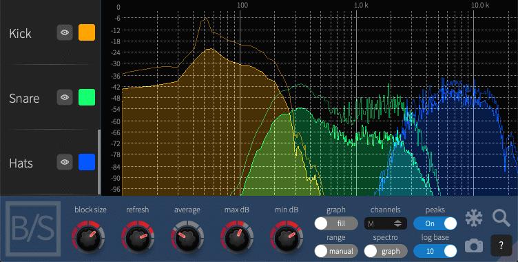 Schulz Audio Spectrum 2