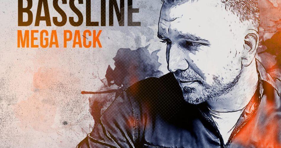 Singomakers Rezone Bassline Mega Pack