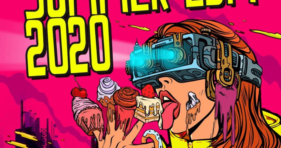 Singomakers Summer EDM 2020