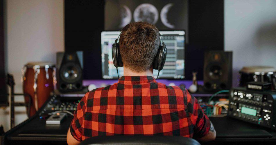 Sonarworks Headphones Audio Technica