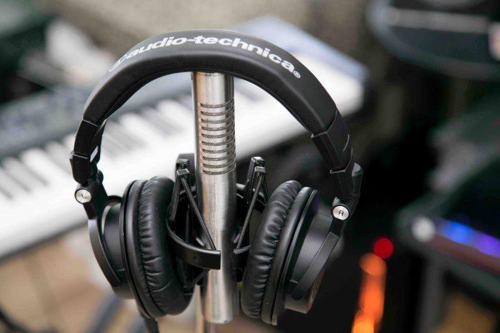 Sonarworks Headphones Audio-Technica