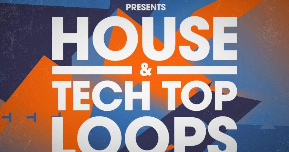 Soundbox House & Tech Top Loops