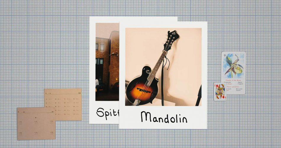 Spitfire Audio LABS Mandolin