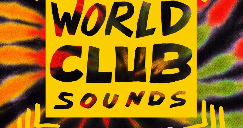 Splice Henry Fond World Club Sounds