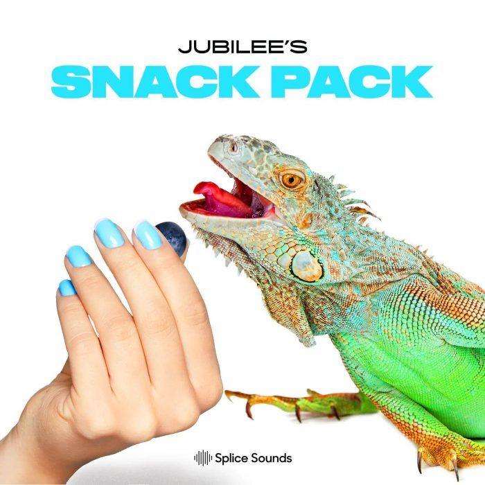 Splice Jubilee Snack Pack