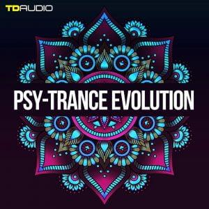 TD Audio Psy Trance Evolution