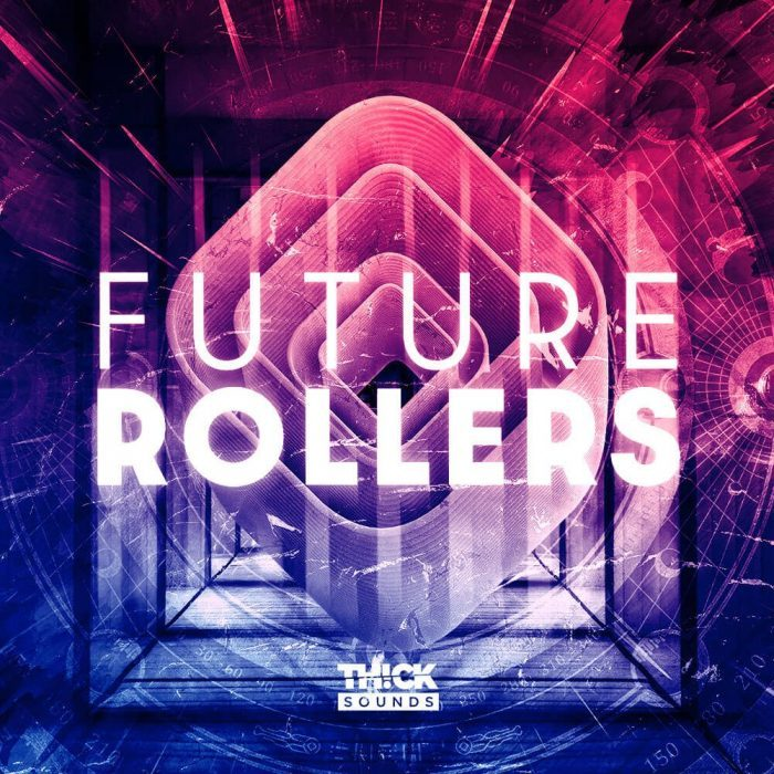 Thick Sounds Future Rollers