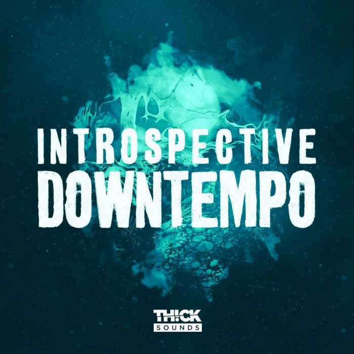 Thick Sounds Introspective Downtempo
