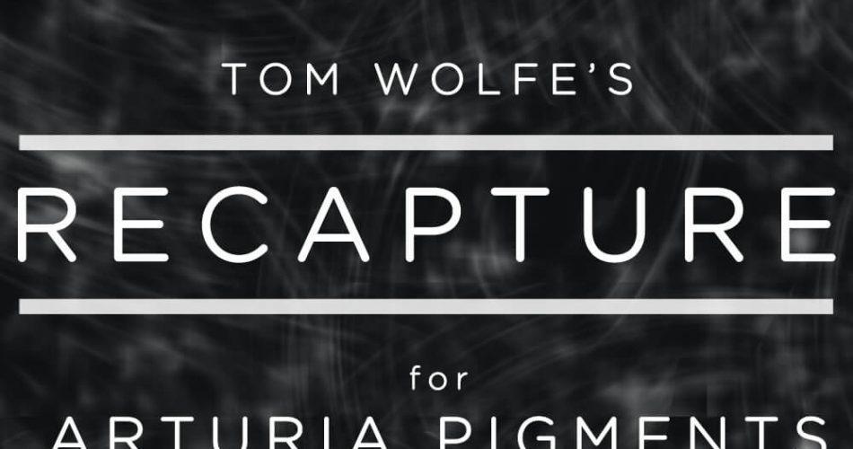 Tom Wolfe Recapture